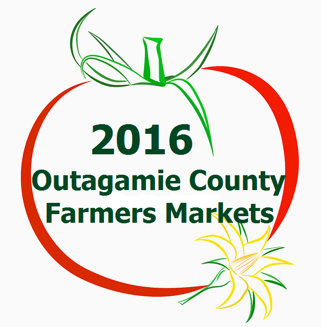 2016 Farmers Market Locations Button