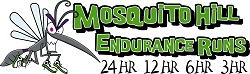 Mosquito Hill Endurance Run logo 2018