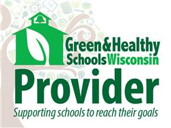 Green and Healthy Schools Provider