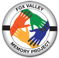 Fox Valley memory Project logo
