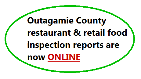 OC Restaurant and Retail Food Reports