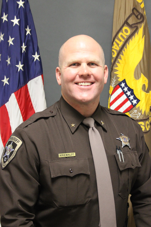 Sheriff | Outagamie County, WI